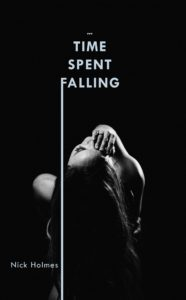 Time Spent Falling front cover